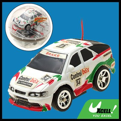Mini Remote Control RC Toy Racing Car Speed Racer Automobile