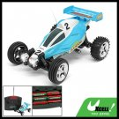 RC Remote Radio Control Kart Racing Car Children's Racer Toy