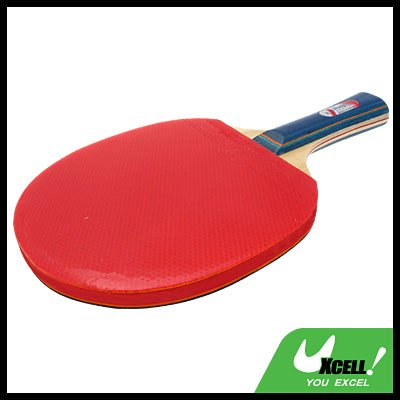Olympic Games Sports Table Tennis Racket Ping Pong Sidewards Paddle for 40mm