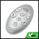 RM-6ES Mini Versatile TV Remote Controller