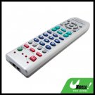 Universal Intelligent Learning Remote Control For TV DVD VCD Player