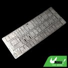 0.25mm BGA Clip Ball IC Solder Steel Arrangement Template Cell Phone Repair Tool