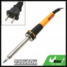 220V 60W Professional Electric Welding Soldering Iron Tool