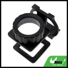 Folding Magnifier 5X Magnifying Glass With Scale