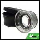 12X Focusing Stand Adjustable Loupe Magnifier(No.6758)