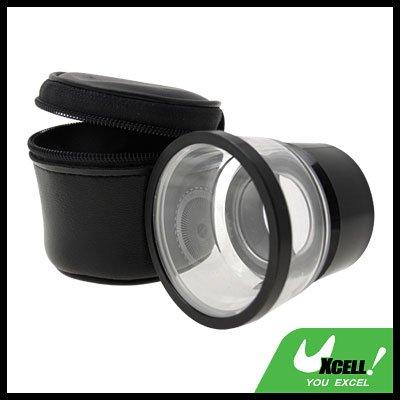 10X Loupe Glass Angle Magnifier