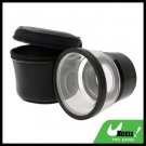10X Loupe Glass Angle Magnifier