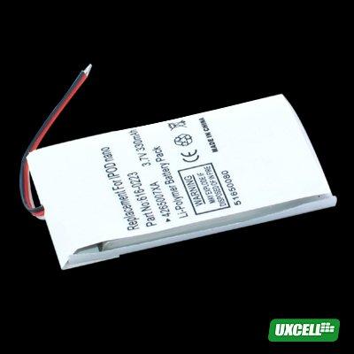 Battery Replacement Kit for ipod Nano 1st Generation +Tools  3.7V  330mAh