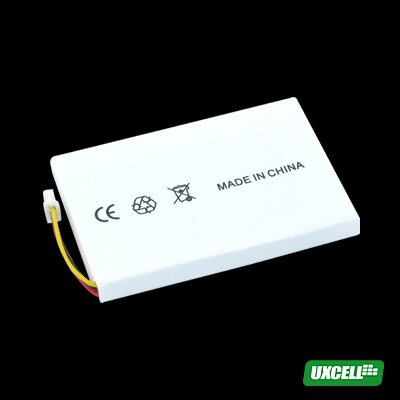Battery Replacement Kit for IPOD 4G +Tools  3.7V  750mAh