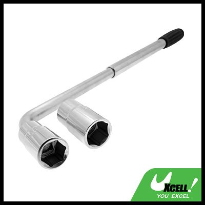 Auto Extendable Wheel Master Wrench Sleeving Suite