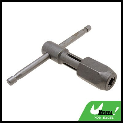 M8-M14 Tap and Reamer Wrench Spanner Socket Tool 12.5cm