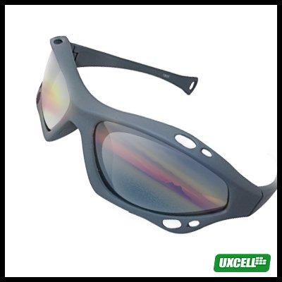 Xman Sport Sunglasses - Gladiator, Black