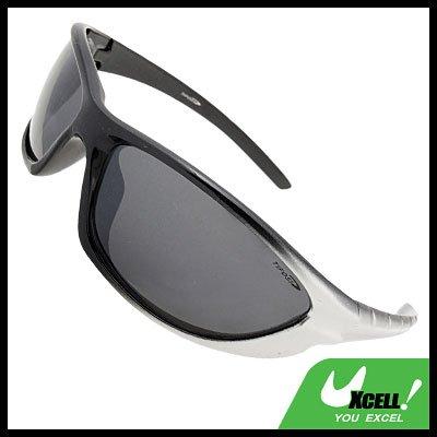 Holywood Shades Stylish Black Sport Woman Sunglasses