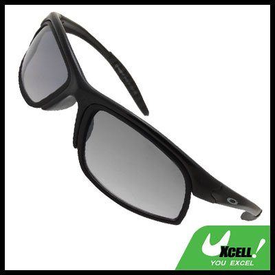 Black Frame Surfing Sports Night Vision Sunglasses