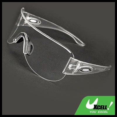 Rimless Crystal Plastic Lens Frame Children Sports Sunglasses