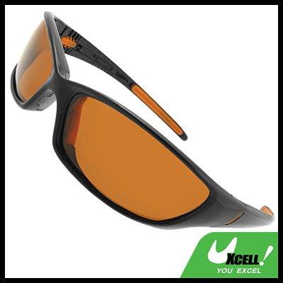 Polarized Children Kids Fashion Sports Sunglasses with Amber Lens