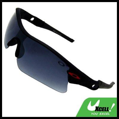Black Frame Cool Style Men's Sports Sunglasses