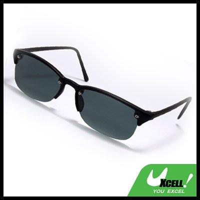 Unisex Polarized Sports Sunglasses with Slim Temple