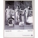 1964 Standard Oil Dealer Gas Tires Pumps Vintage Print Ad