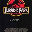 Jurassic Park 1