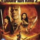 The Scorpion King 2-Rise Of A Warrior