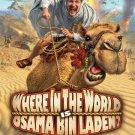 Where on earth is Osama