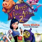 Happily Never After 2