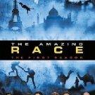 Amazing Race 12