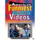 America Funniest Home Video Volume 1