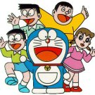 Doraemon Part 1 - 3 Disc