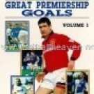 101 of the very best Premiership goals. The First Season 1992-93