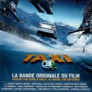 Taxi 3 - French