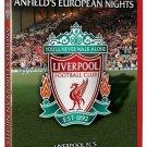 Liverpool - Anfield European Night