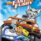 Tom and Jerry - Fast and Furry