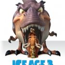 Ice Age 3 Dawn Of The Dinosaurs (2009)