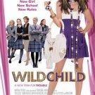 Wild Child 2009