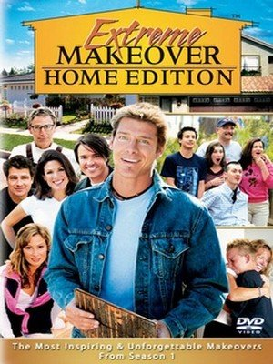 Extreme Makeover Home Edition Season 7
