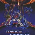 Transformers Movie 1985