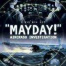 Mayday, Air Crash Investigation (Seasons 1-6)