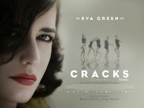 Cracks 2009