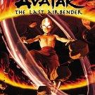 Avatar - the last Airbender - Season 3