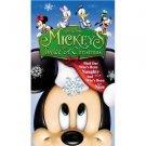 Mickey twice upon a christmas