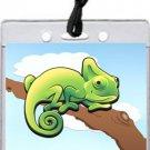 Lizard Iguana VIP Pass Invitations