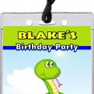 Rattlesnake VIP Pass Invitations