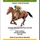Kentucky Derby Party Invitations 2