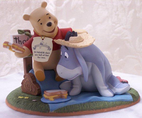 Disney Winnie the Pooh & Eyore
