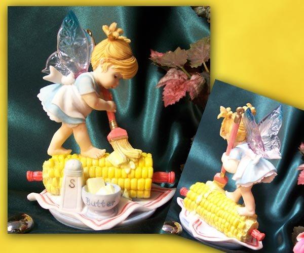 Kitchen Fairy Buttered Corn