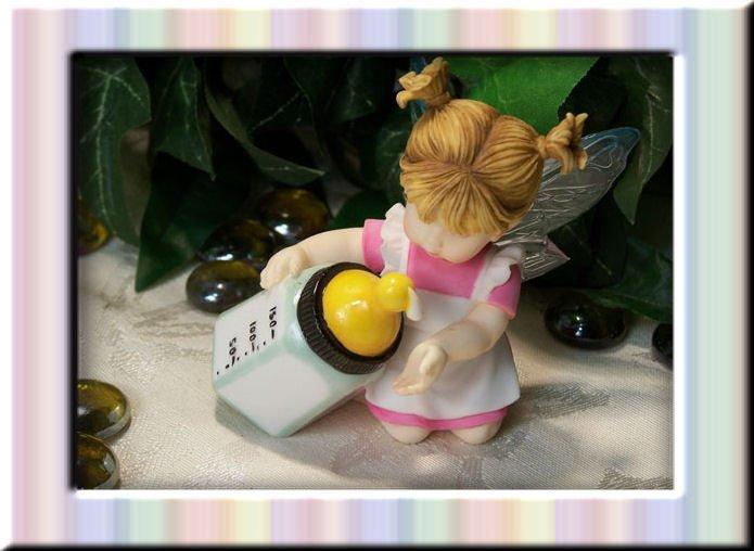 Kitchen Fairy Milk Check