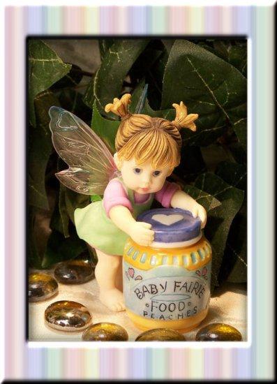 Kitchen Fairy Baby Food