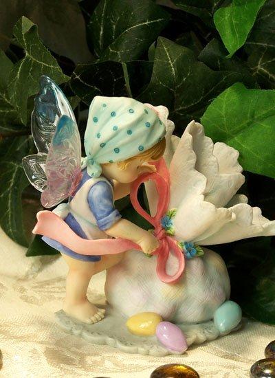 Kitchen Fairy Fairie Jordan Almond